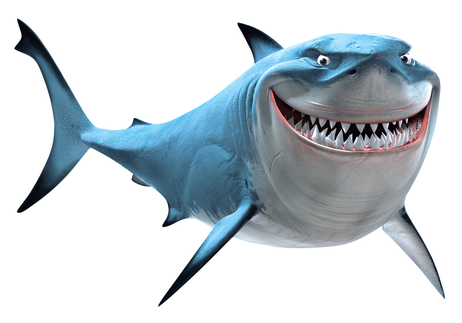 The Student Eye » Finding Nemo – Bruce is Back