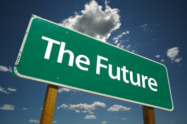 let us go to the future Go out and seize the future once you set your goals, think about all of the steps you need to take to achieve them, set a timeline and plan all the details be specific so you can track your progress and correct mistakes .