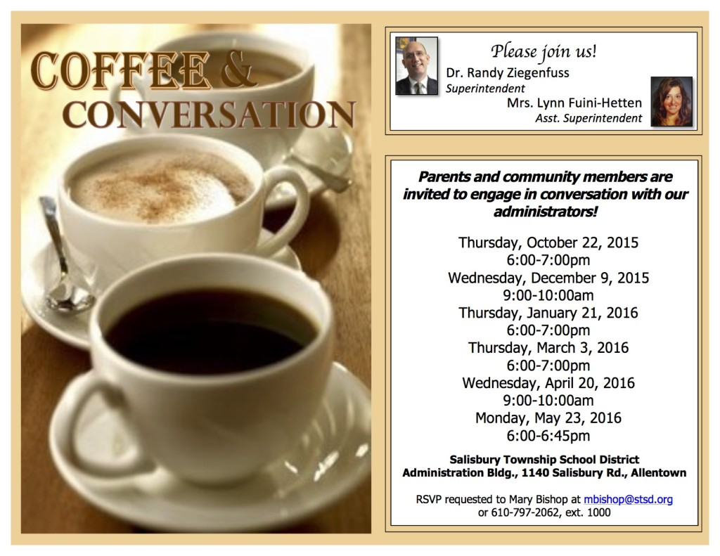 Coffee and Conv Flyer 9-28-15
